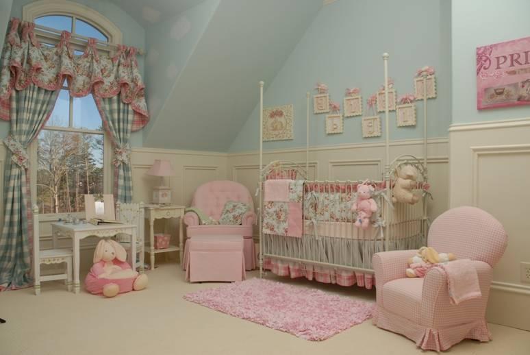 Decoracao Quarto De Bebe Azul E Rosa ~ tendencia de decoracao para o quarto de bebe 21