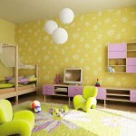 345878 como decorar o quarto do bebe 150x150 Decoração para quartos de criança   fotos