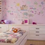 345878 decor quarto bebe 12 150x150 Decoração para quartos de criança   fotos