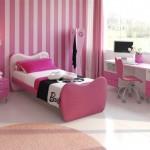 345878 decoracao barbie quarto 150x150 Decoração para quartos de criança   fotos