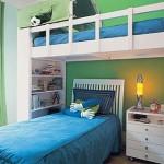 345878 quarto crianca meninos 150x150 Decoração para quartos de criança   fotos