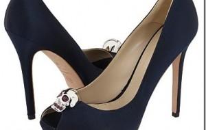 Como combinar roupa e sapato