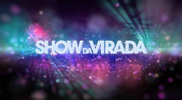 Show da Virada 2016 Globo