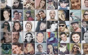 Parede Social, aplicativo da Telhanorte, como funciona