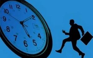 10 dicas para administrar bem o seu tempo