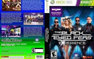 Ubisoft lança jogo The Black Eyed Peas Experience no Brasil