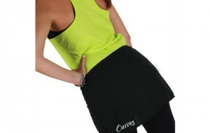 Moda fitness 2012