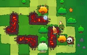 Bloom Defender – Jogos online