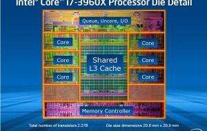 Intel lança o processador mais poderoso do mundo