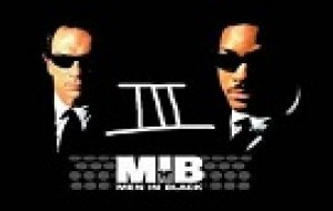 Trailler: Homens de preto 3