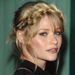 357237 penteados com tranças 2011 31 150x150 Penteados com tranças: fotos, modelos
