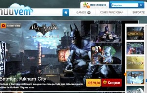 Brasil ganha plataforma para distribuição digital de games