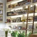 358288 decorar com estantes de gesso 9 150x150 Decoração com estantes de gesso