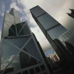 359074 Bank of China Tower Hong Kong 150x150 Os prédios mais conhecidos do mundo   fotos