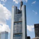 359074 Commerzbank Frankfurt Alemanha 150x150 Os prédios mais conhecidos do mundo   fotos