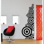359434 como fazer desenhos na parede da sala 4 150x150 Como fazer desenhos na parede da sua sala