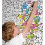 359434 como fazer desenhos na parede da sala 8 150x150 Como fazer desenhos na parede da sua sala