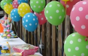 Decoração diferente para festa infantil – dicas