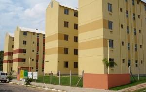 Casa Paulista: Agência Paulista de Habitação Social