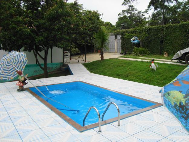 Plantas de casas com piscina for Plantas para piscinas