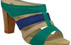 Calçados Usaflex coleção 2012