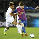 360344 Messi 150x150 Messi diz que Neymar seria bem vindo ao Barcelona