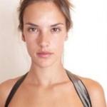 360431 Alessandra Ambrosio 150x150 Os famosos sem maquiagem   fotos