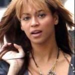 360431 Beyoncé 150x150 Os famosos sem maquiagem   fotos