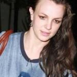 360431 Britney Spears 150x150 Os famosos sem maquiagem   fotos
