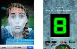 Aplicativos para iPhone medem seu nível de feiura