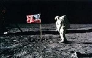 Mensagem não divulgada de Apolo 11