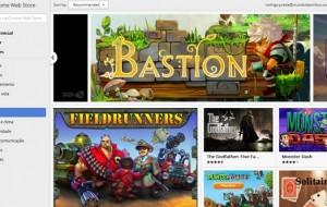 Jogue centenas de jogos através do navegador