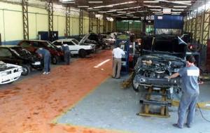 Restauração de carros em SP – onde fazer