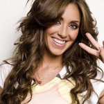 362432 Anahí Respire Breathe 150x150 As tatuagens dos famosos   fotos