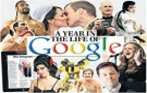 Retrospectiva Google 2011