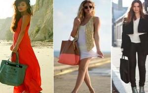 Tendência: Bolsas para o verão 2012