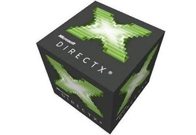 Logo do DirectX 9