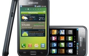 Samsung avisa que Galaxy S não receberá novo Android 4.0