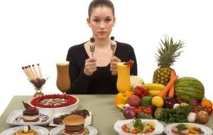 Dieta para quem exagerou na ceia