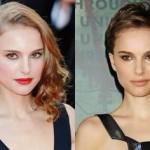 363644 Natalie Portman 150x150 Famosas que já adotaram o cabelo curto