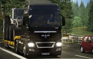 Sinta-se como um camioneiro de verdade com este game