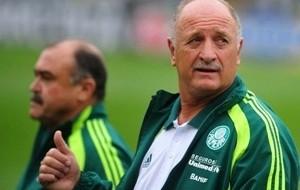 Polêmicas impediram o Palmeiras de engrenar em 2011