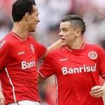 364203 dale e damião 150x150 Internacional disputará sua terceira Libertadores consecultiva