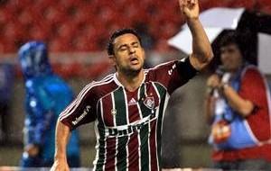 Com chuva de gols, Fred roubou a cena no segundo semestre de 2011
