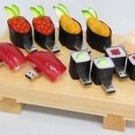 365637 sushi drive 26112007 150x150 Modelos de pen drive divertidos