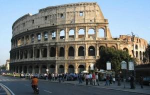 Coliseu de Roma sofre novos desabamentos e preocupam especialistas