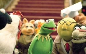 10 curiosidades sobre Os Muppets