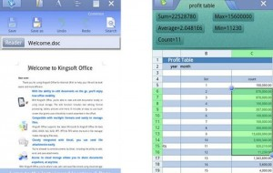 Baixe uma versão do Office para o seu celular ou tablet