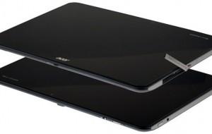 Tablet quad-core da Acer deve aparecer em janeiro