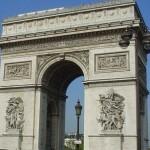 368940 Arco do Triunfo França 150x150 Os monumentos históricos mais conhecidos do mundo